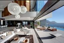 Interiors / A selection of our favourite residential interior design projects