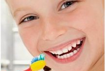 Kids' Teeth / Healthy teeth at a young age can often prevent more serious oral issues in your child's future.
