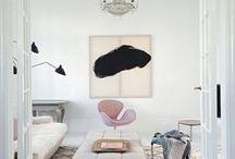 Mood Boards / Home decor