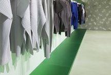 Retail + Exhibit Spaces