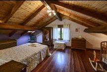 Casa Rioloseros, alojamiento rural / Nuestra casa en Villacorta, León Casa de alquiler completo en la montaña oriental leonesa. (34) 619 851 867