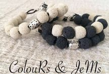 """ColouRs & JeMs"" jewls and accessories / Jewls ,accessories ,necklace ,bracelets,jewellery,fashion,woman,colours,"