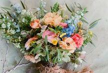 * boeketten / flowers I like