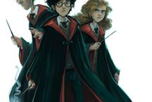 ⚡ ✨ Harry Potter ✨ ⚡