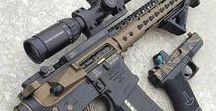 Guns, etc.