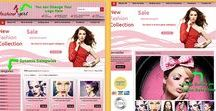 Fashion & Women Theme eBay Store & Listing / 2017 New eBay Policy compliant templates. Free Installation. LIVE in 24hrs.  Ready-to-use theme based template design. Lowest price guaranteed. Browse more readymade themes at https://www.ebaysellertemplates.com/view-all-category/fashion-women.html?p=1