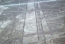 Sajama, Palpa & Nazca Lines