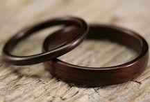 Verighete si inele de logodna