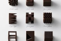 Chocolate stories / Design is like chocolate, it simply makes you feel better.