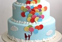 Sugarpaste - Cupcakes & Cakes