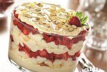 Desserts / by Señora Sandman