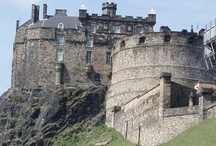 Scottish Castles  / A collection of Photos (old & new), Engraved prints and Drawings of Scottish Castles. I have tried not to duplicate any. Enjoy and share them!!! / by Tom (T.Roy) Burkey