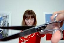 Cinematography / Una selezione di immagini, tratte dal mondo cinematografico, curata da marechiarofilm.