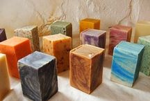 soap display