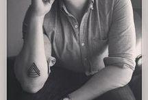Tattoo, inspiration, minimalist, ideas