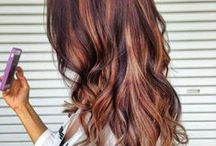 hair / this is a platform for hair care and tips and tricks / by Dressed With imen