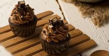 #Cupcakes #Recipes / Photos of my homemade cupcakes.