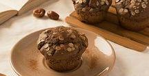 #Vegan Muffins