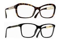FRAMES / Prescription eyeglasses