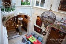 Maison de Fogasses / Hôtel particulier au coeur d'Avignon !  Un lieu Unique !  Restaurant, Atelier Culinaire, Soirée événement...