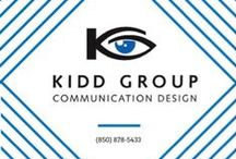 We are Kidd Group / The PR, Advertising and Web Experts at Kidd Group provide a number of services including Brand Development, Graphic Design, Advertising, Public Relations, Social Media, Web Design and Strategy. Visit www.kidd.com to learn more or contact Kidd Group at 850-878-5433. Also, be sure to follow us on Twitter @KiddGroup to stay up to date with our latest projects!