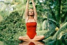 Yoga, Meditation, Breath