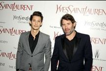 Yves Saint Laurent: New York Premiere / The Weinstein Company together with Yves Saint Laurent and the Cinema Society host the New York Premiere of #YvesSaintLaurent at the Museum Of Modern Art  In select theaters 6/25/14