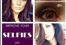 YOUNIQUE with turehenessuperbbeauty..... / #Natural Beauty Cosmetics/3D Fibre Lashes# visit www.youniqueproducts.com/turehenessuperbbeauty