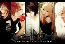 Death Note / Cosplay
