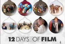 12 Days of Film / 12 Days of TWC Film