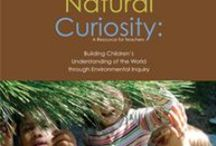 Curiosité naturelle / by Josée Castonguay