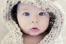 Adorable babies and kids / Reasons for life insurance!