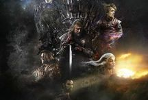 Game of thrones / by Maria Valli