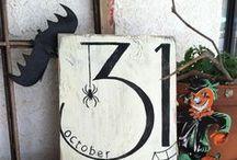 {Halloween Party}