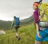 Ultralight Backpacking