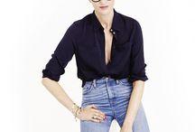 Jenna Lyons / Jenna Lyons style