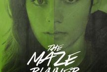 The maze runner / If you want a book that is going to make you depressed for the rest of your life, read this series.