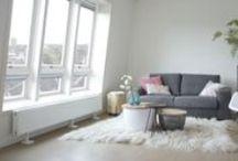 Wonen op zolder / Op zolder wonen? Creëer uw eigen loft met uitstekende dakramen van fakro.