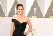 Dazzling Oscar Night Dresses! / Our picks from the Oscars for Dresses!  And jewelry accessories to go with them!