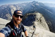 John Muir Trail / Tips for hiking a section or planning a thru-hike of the John Muir Trail.