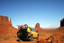 Road Trips / Plan a road trip and an epic adventure