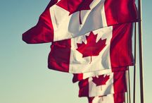 This is Canada eh? / Proud Canadian