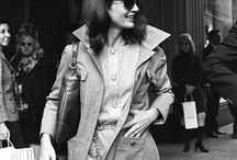 Jackie Kennedy Onassi Style / Jackie Kennedy Onassi Style icon