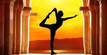 Yoga education East