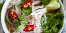 Healthy foods & clean eating
