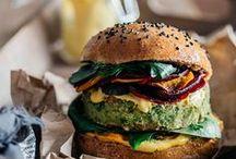 Paleo & Vegan food