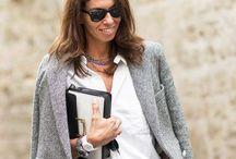 Viviana Volpicella / Viviana Volpicella style icon