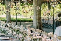 Cere's wedding
