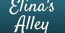Elina's alley / My blog