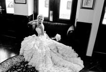 Beautiful Bridal/Dress Photography / by Oberto Lane